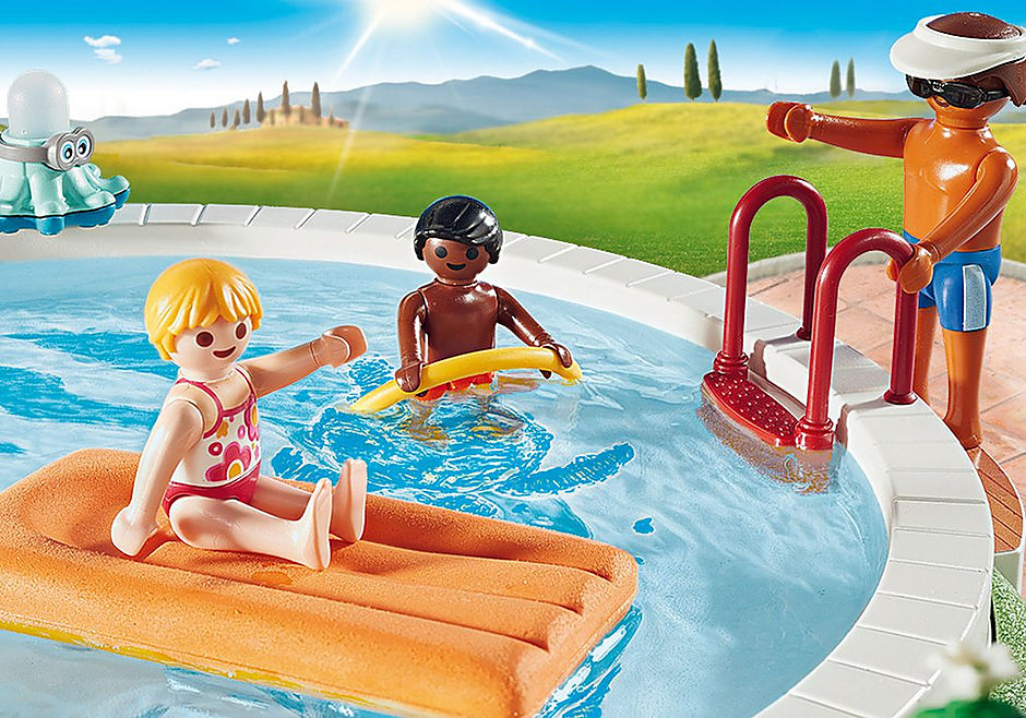 9422 Swimming Pool detail image 7