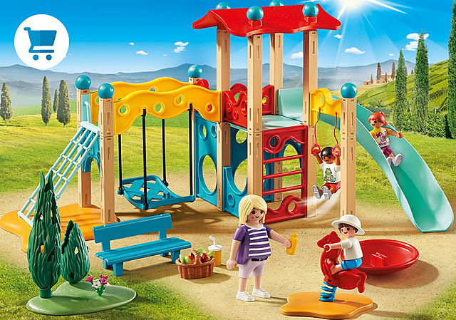 9423_product_detail/Park Playground