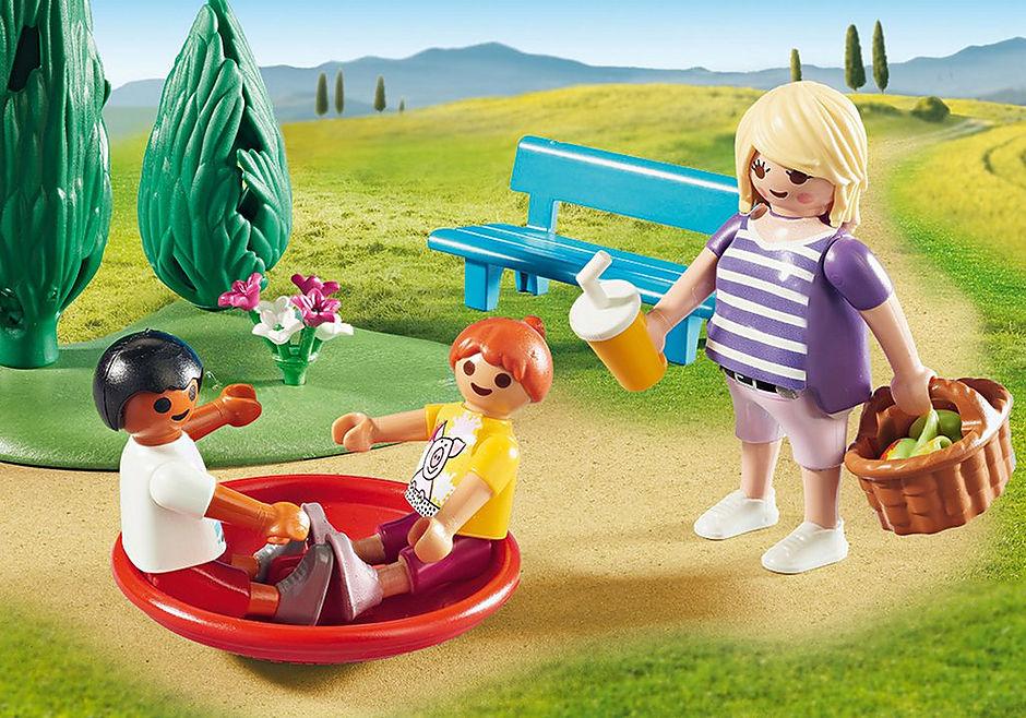 9423 Parco giochi dei bambini detail image 6