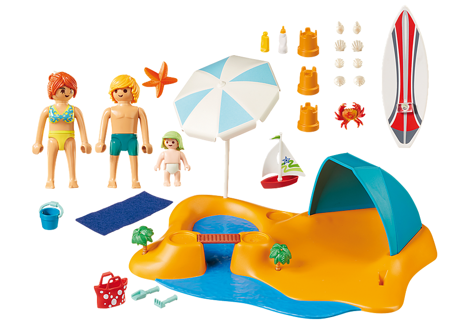 http://media.playmobil.com/i/playmobil/9425_product_box_back/Familie aan het strand