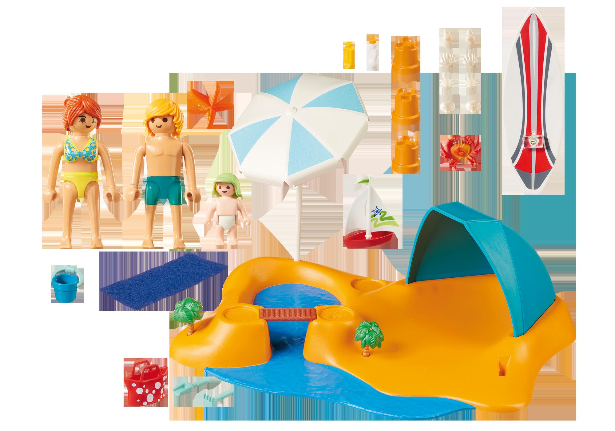 http://media.playmobil.com/i/playmobil/9425_product_box_back/Familj på stranden