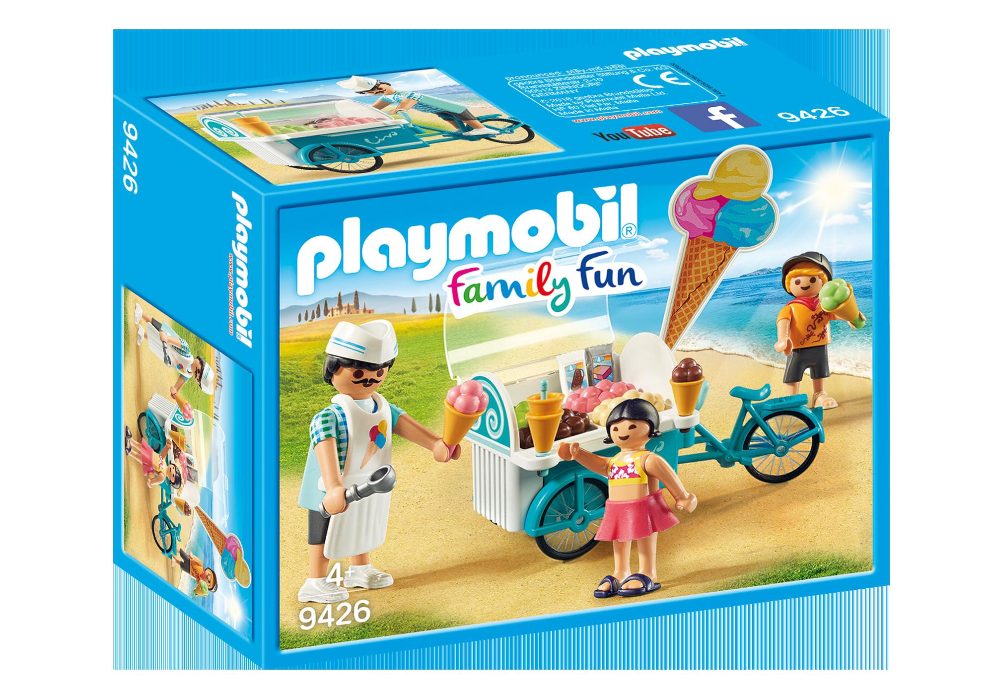 http://media.playmobil.com/i/playmobil/9426_product_box_front/Παγωτατζής με ποδήλατο ψυγείο