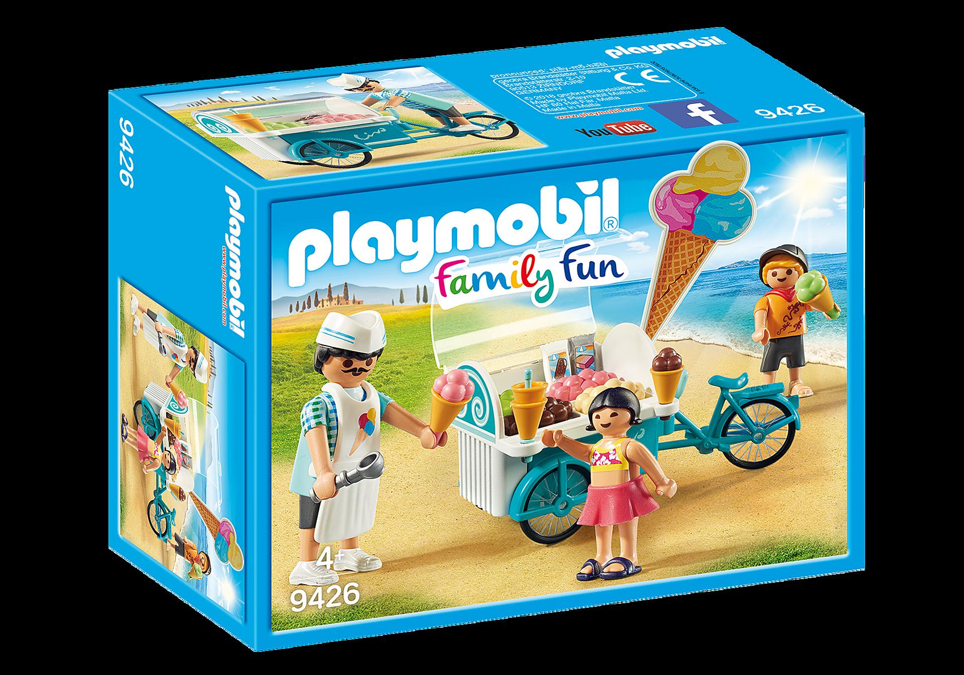 http://media.playmobil.com/i/playmobil/9426_product_box_front/Rower z wózkiem z lodami