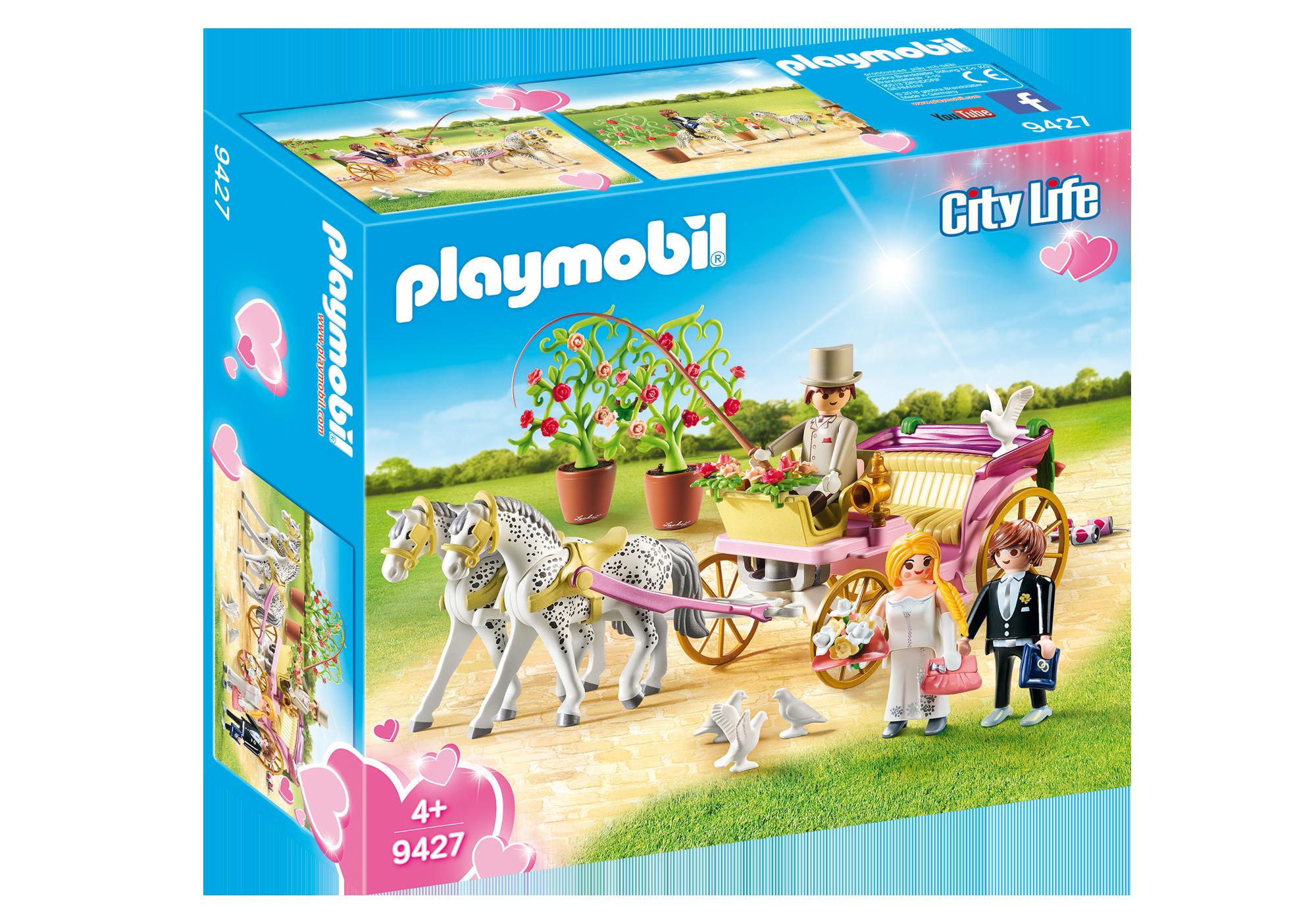 http://media.playmobil.com/i/playmobil/9427_product_box_front/Ślubna kareta