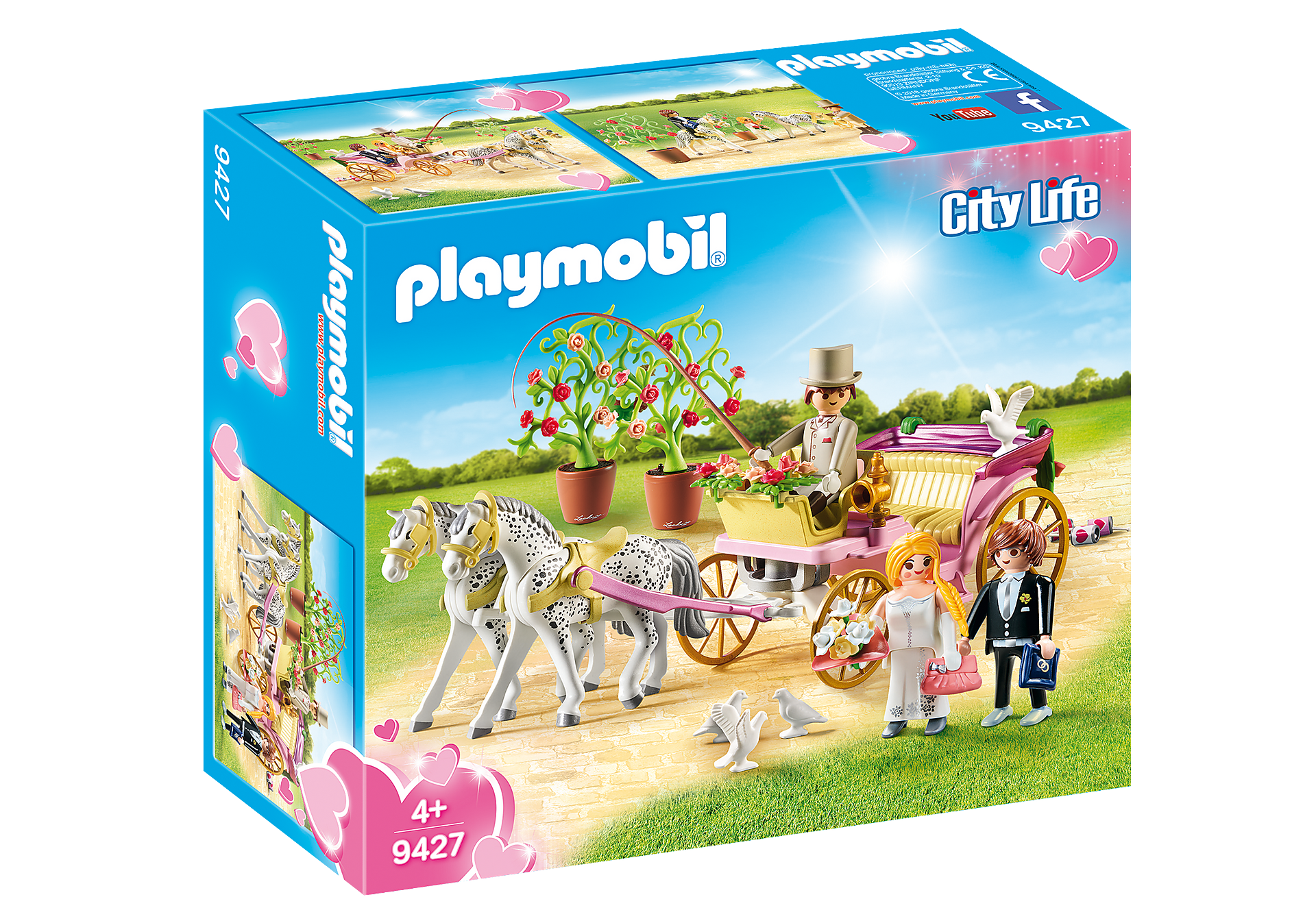 http://media.playmobil.com/i/playmobil/9427_product_box_front/Carrosse et couple de mariés