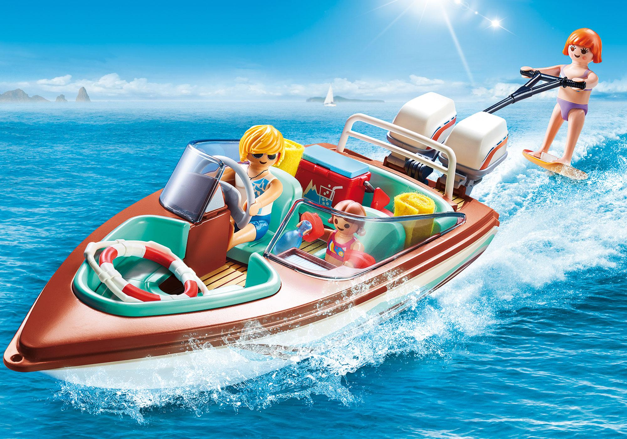 http://media.playmobil.com/i/playmobil/9428_product_detail/Lancha Motora con motor submarino