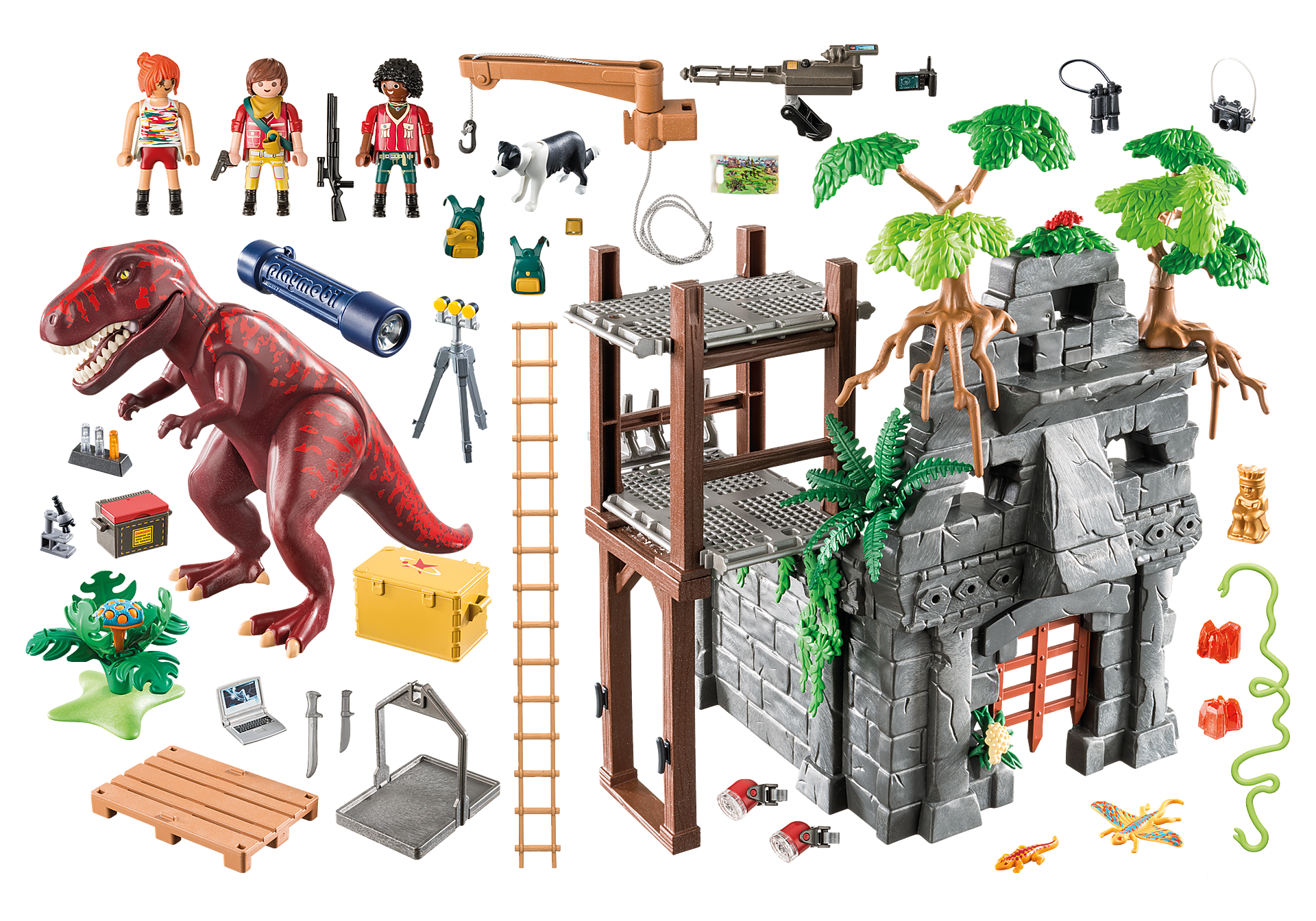 http://media.playmobil.com/i/playmobil/9429_product_box_back/Campo base e T-Rex