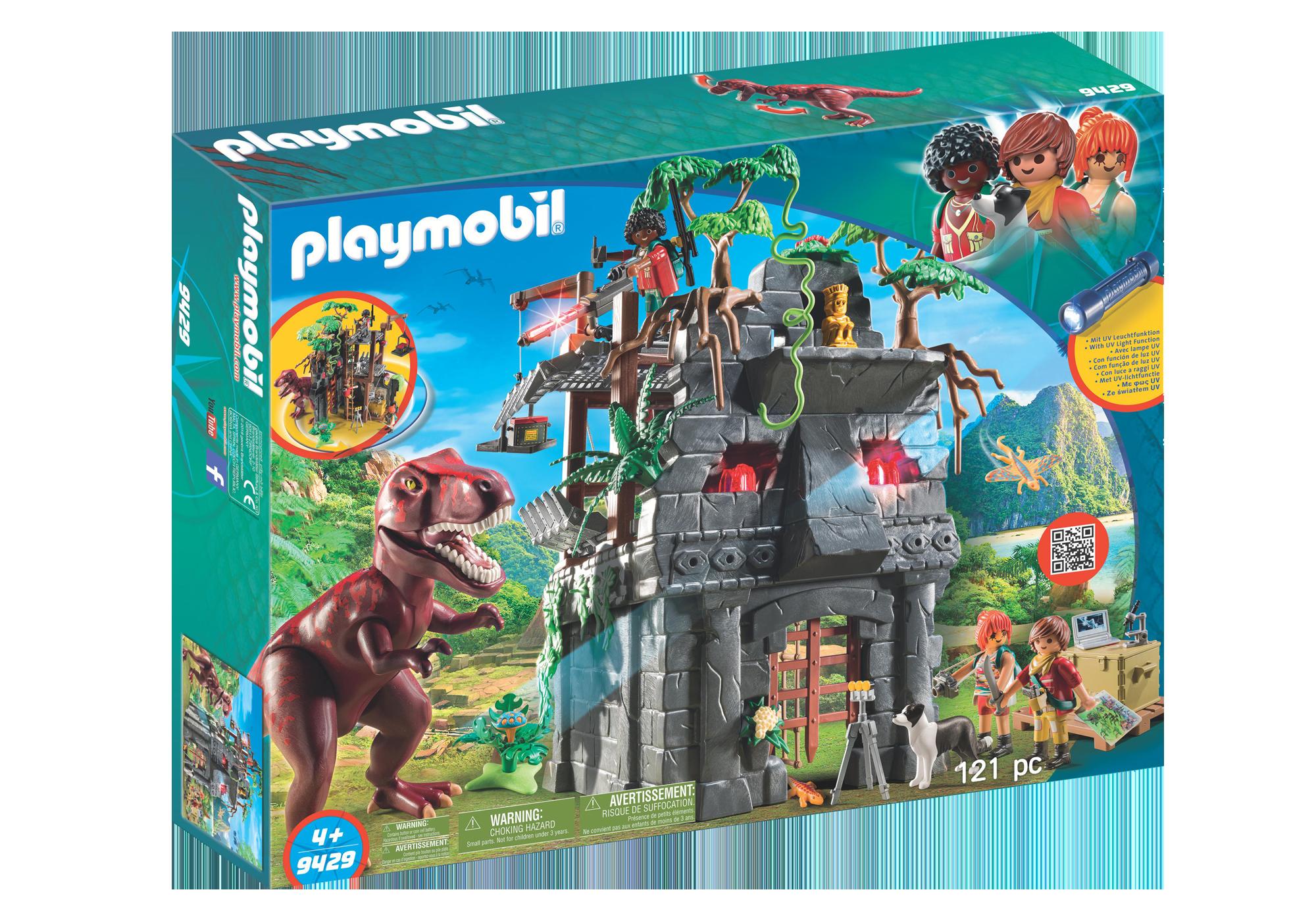 http://media.playmobil.com/i/playmobil/9429_product_box_front/Acampamento Base com T-Rex