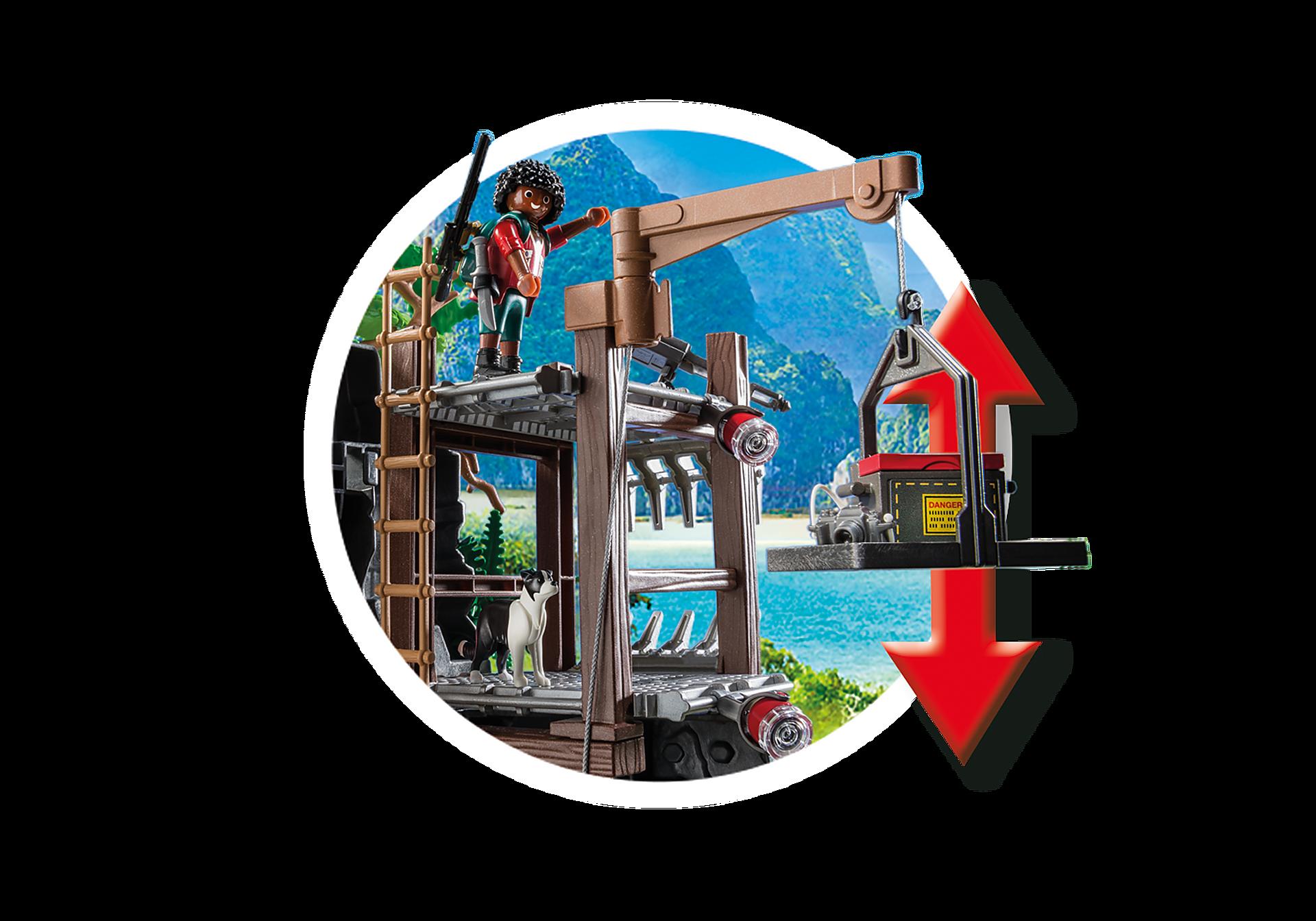 http://media.playmobil.com/i/playmobil/9429_product_extra5/Basläger med T-Rex