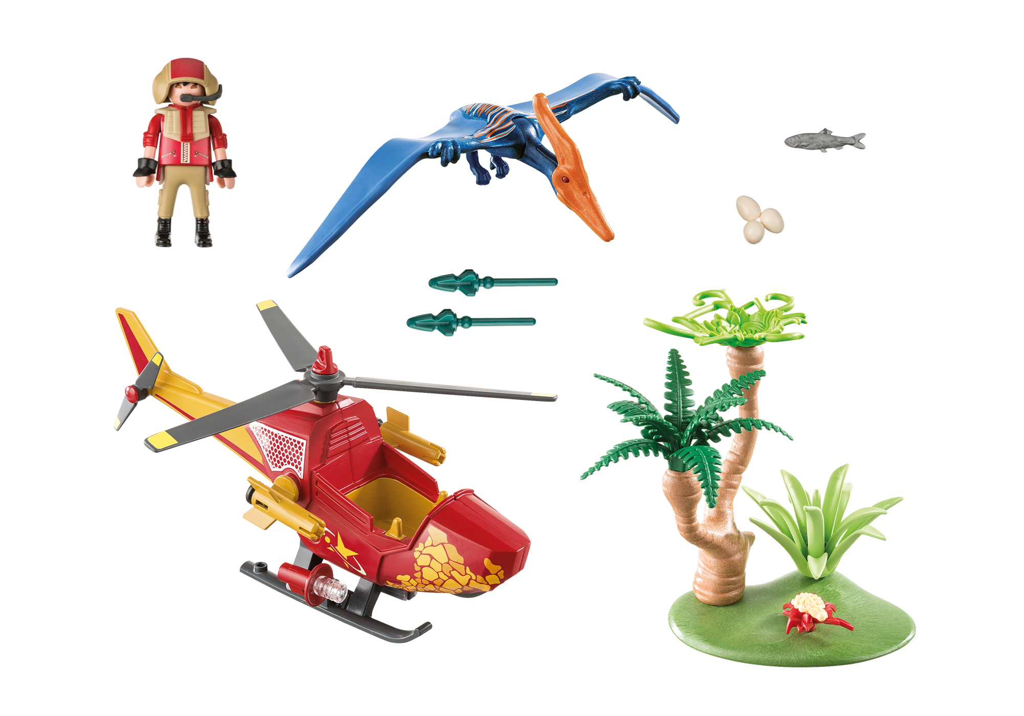 http://media.playmobil.com/i/playmobil/9430_product_box_back/Helicóptero con Pterosaurio