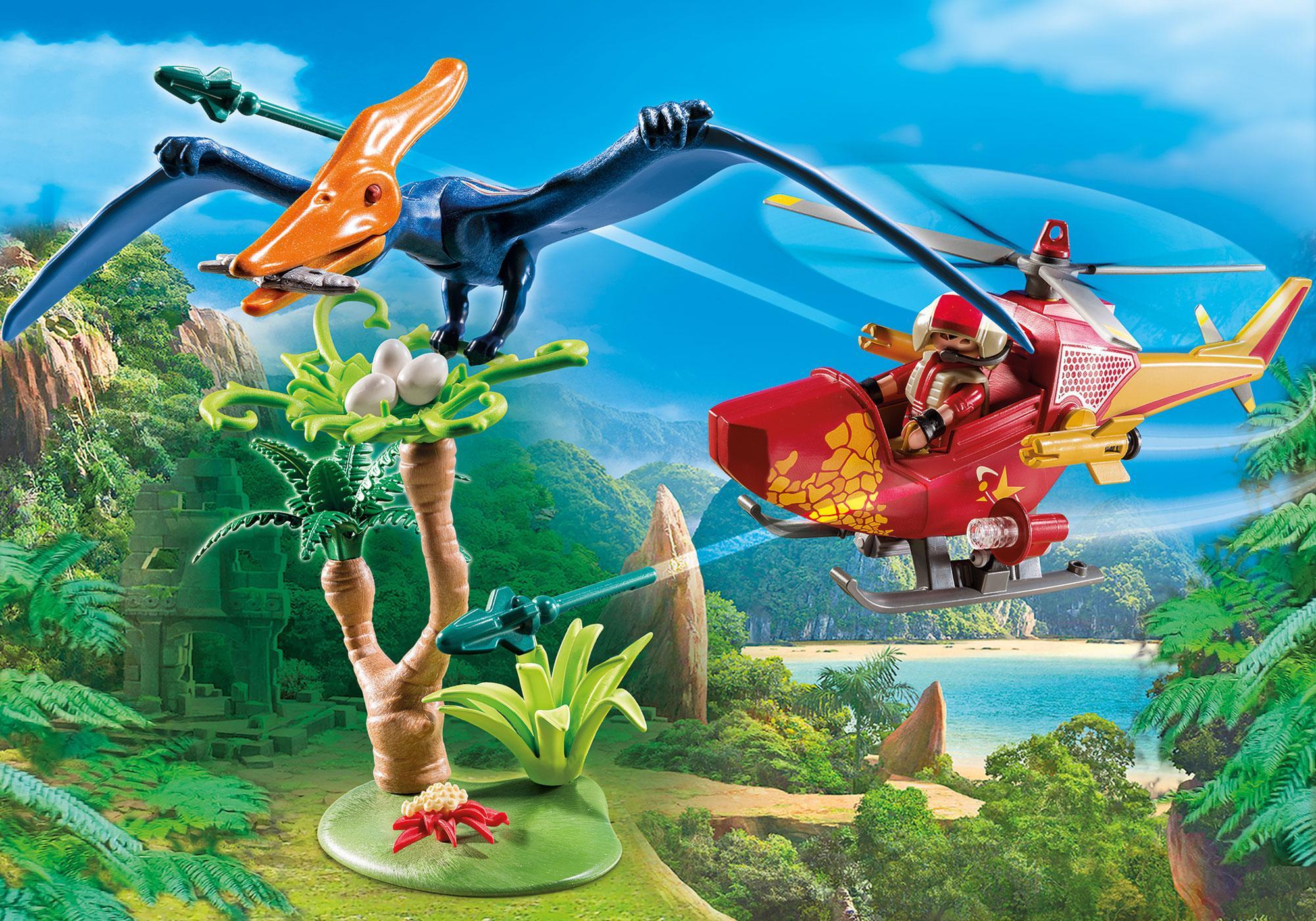 http://media.playmobil.com/i/playmobil/9430_product_detail/Helicóptero con Pterosaurio