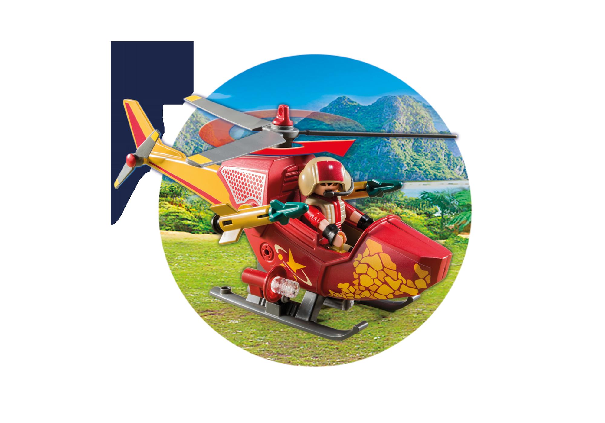 http://media.playmobil.com/i/playmobil/9430_product_extra3/Ελικόπτερο και Πτεροδάκτυλος
