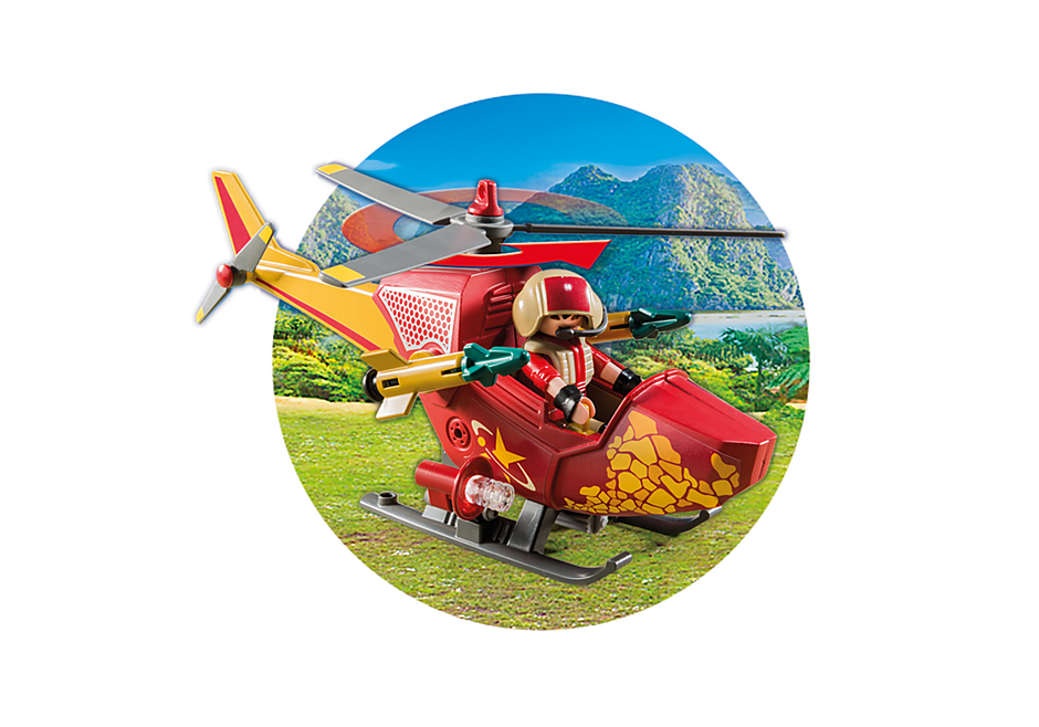 http://media.playmobil.com/i/playmobil/9430_product_extra3/Adventure Copter with Pterodactyl