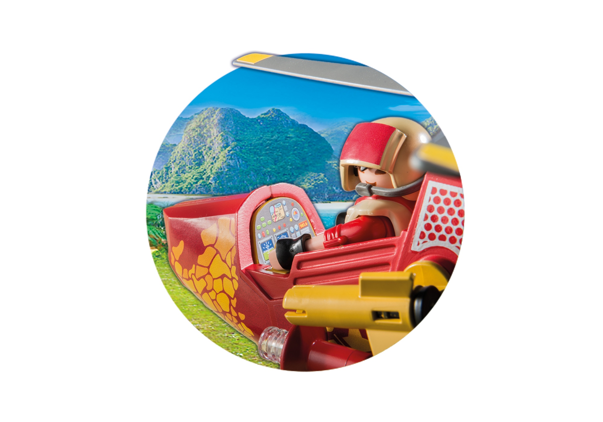 http://media.playmobil.com/i/playmobil/9430_product_extra4/Adventure Copter with Pterodactyl
