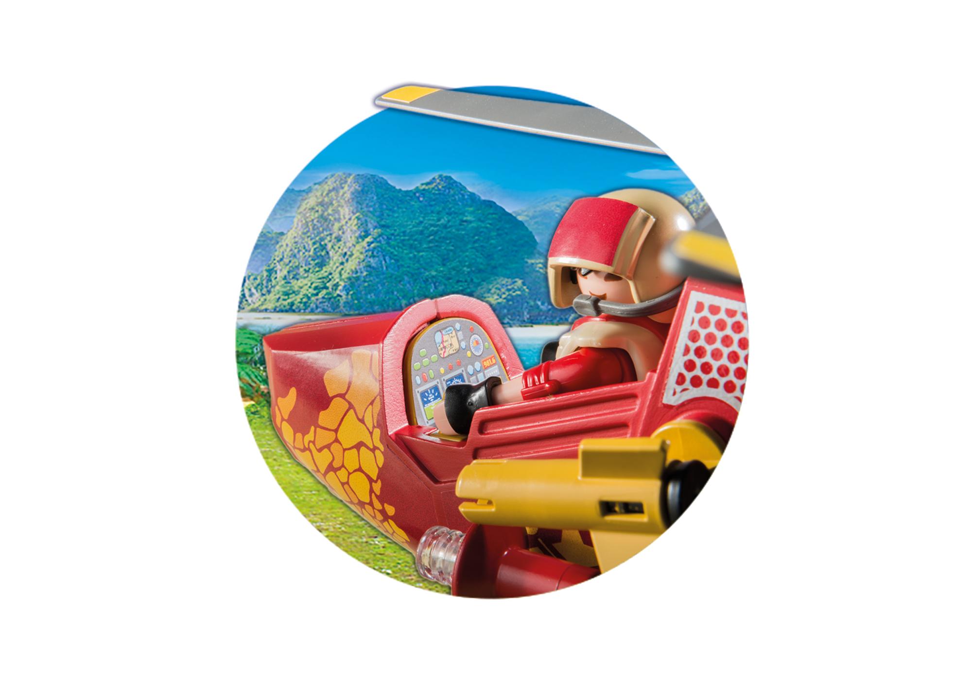 http://media.playmobil.com/i/playmobil/9430_product_extra4/Helicóptero com Plesiosaurio