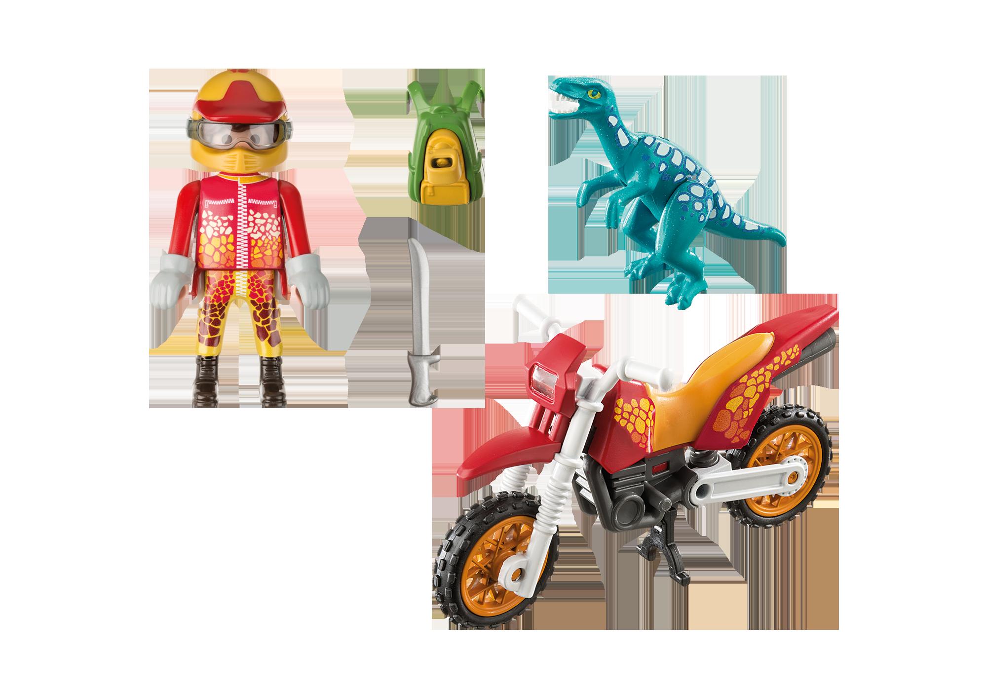 http://media.playmobil.com/i/playmobil/9431_product_box_back/Moto com Velociraptor