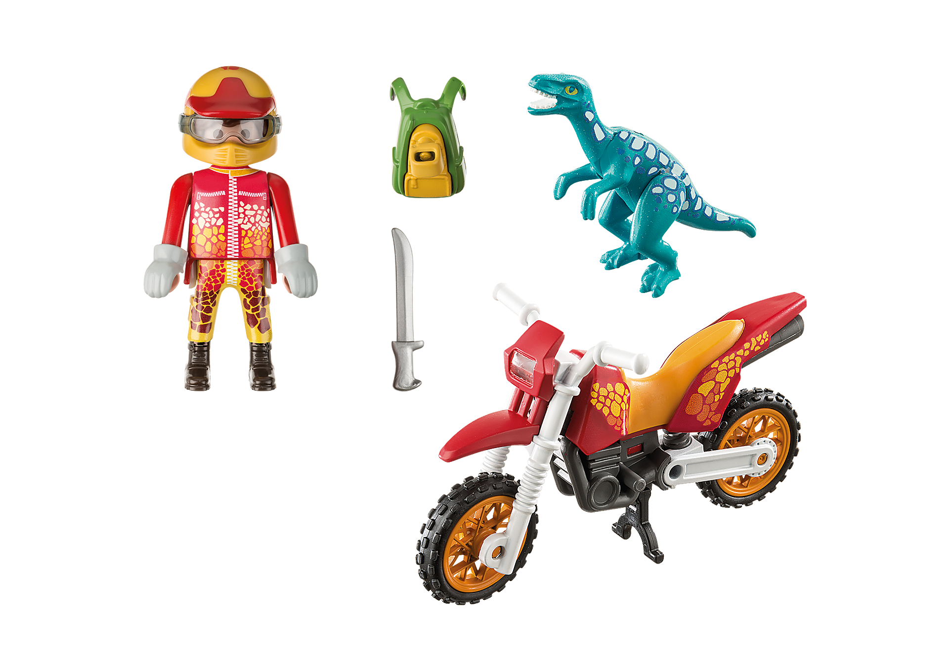 http://media.playmobil.com/i/playmobil/9431_product_box_back/Rower motocrossowy z raptorem