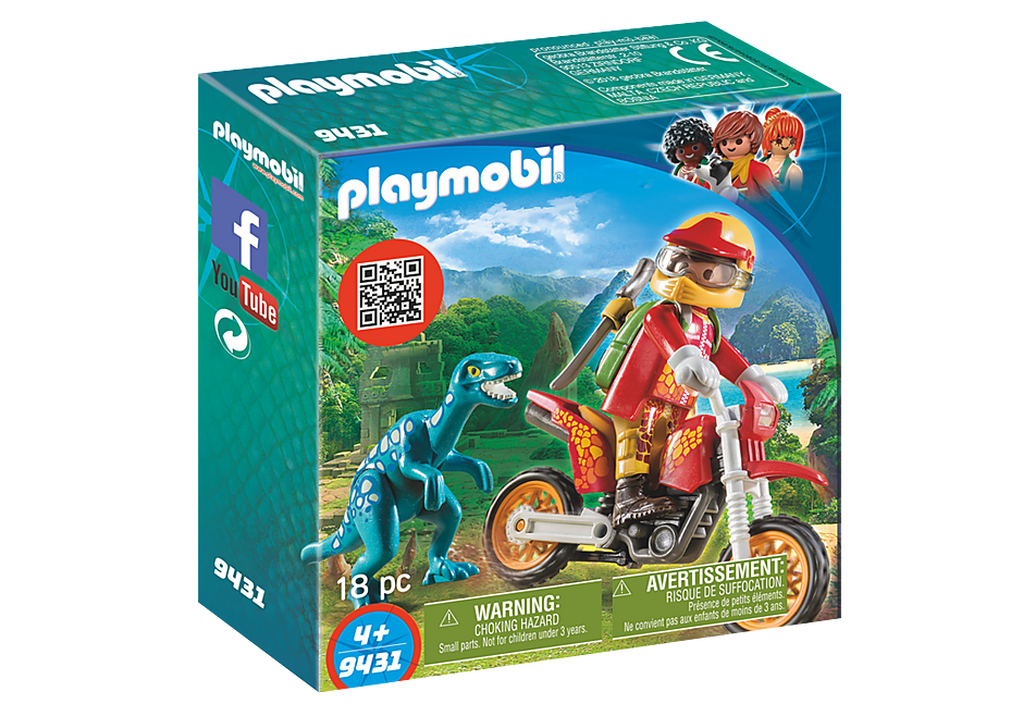 http://media.playmobil.com/i/playmobil/9431_product_box_front/Moto com Velociraptor