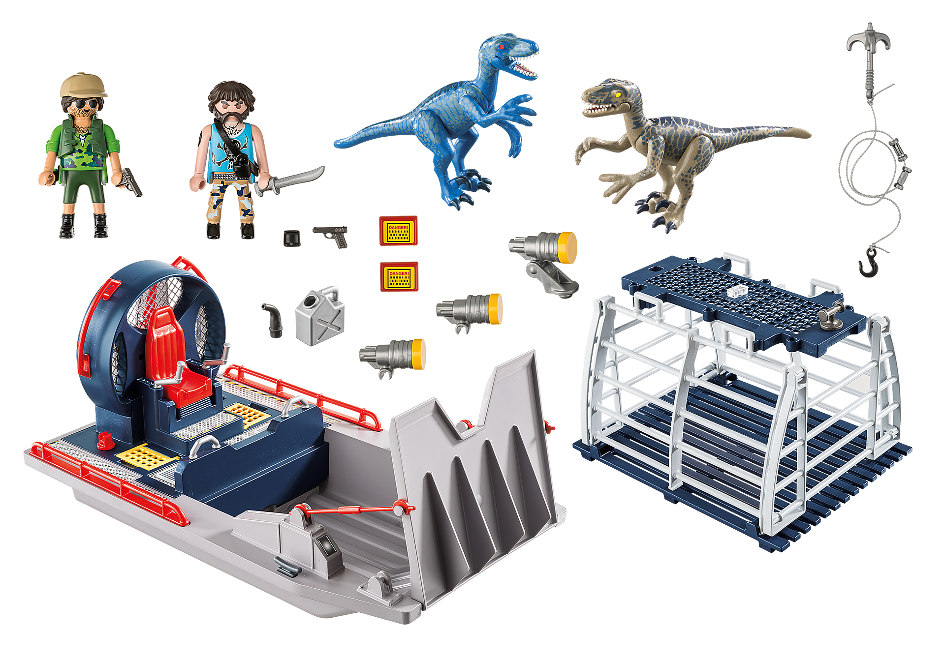 http://media.playmobil.com/i/playmobil/9433_product_box_back/Enemy Airboat with Raptors