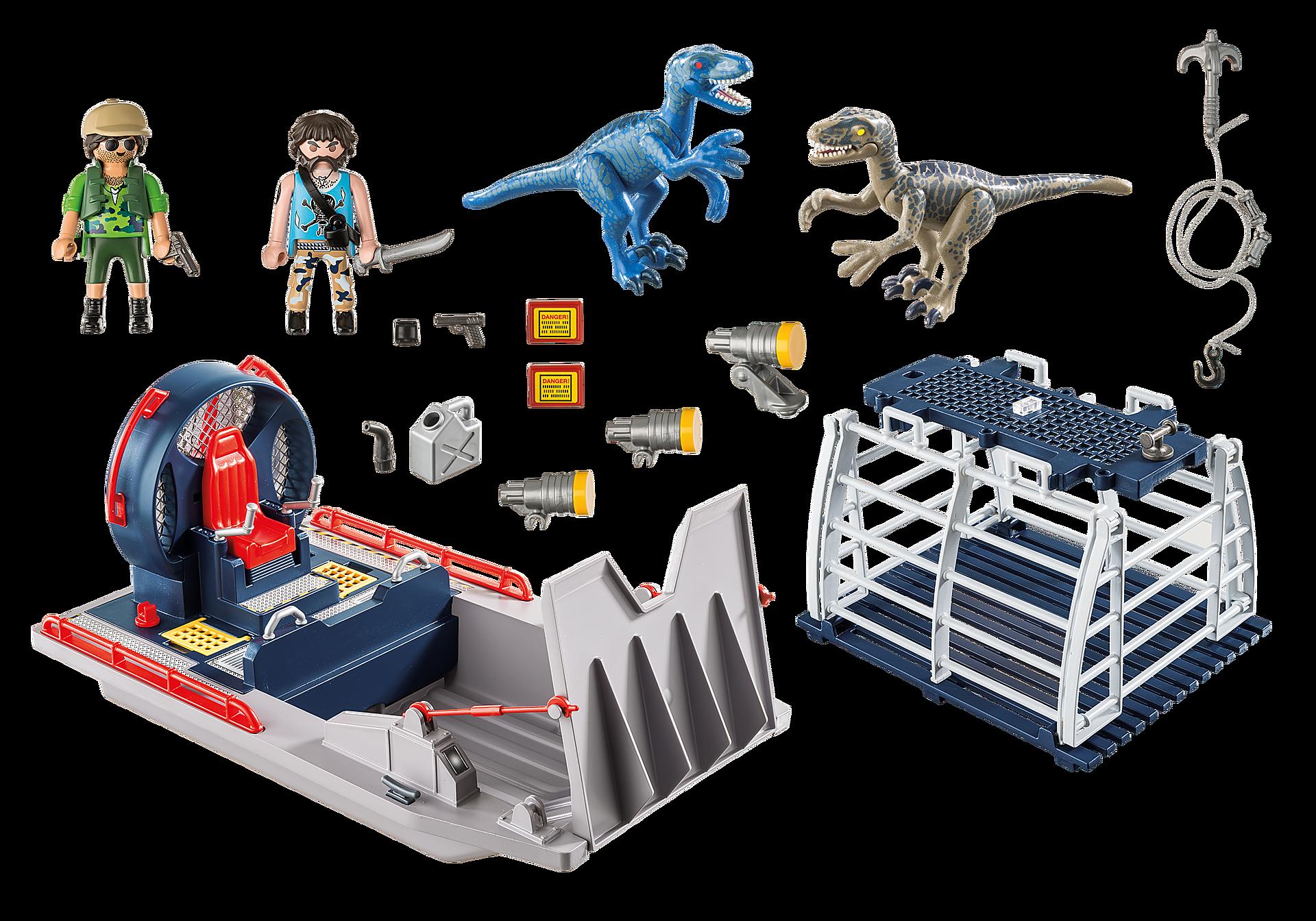 http://media.playmobil.com/i/playmobil/9433_product_box_back/Hidrodeslizador con Jaula