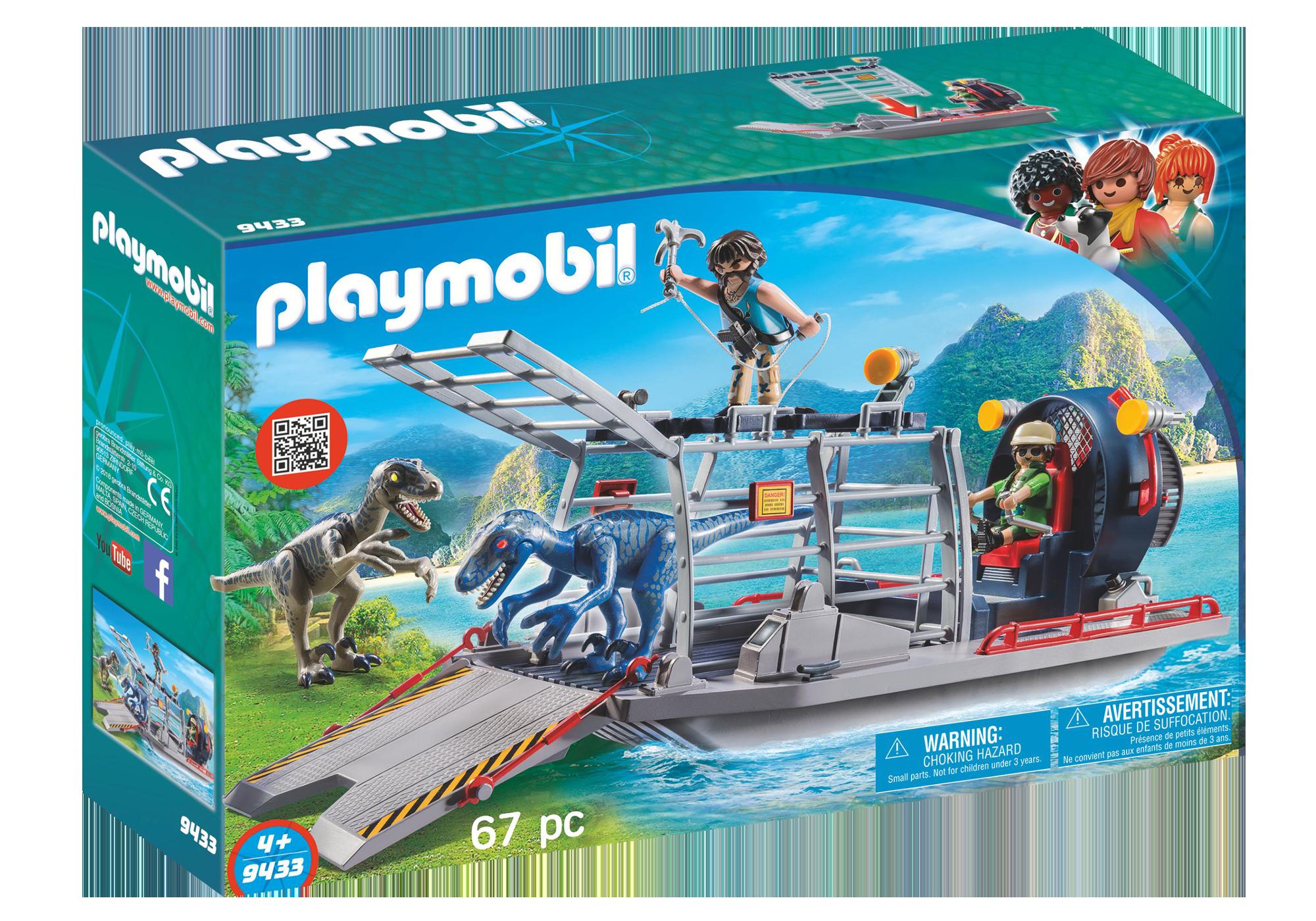 http://media.playmobil.com/i/playmobil/9433_product_box_front/Hidrodeslizador com Jaula