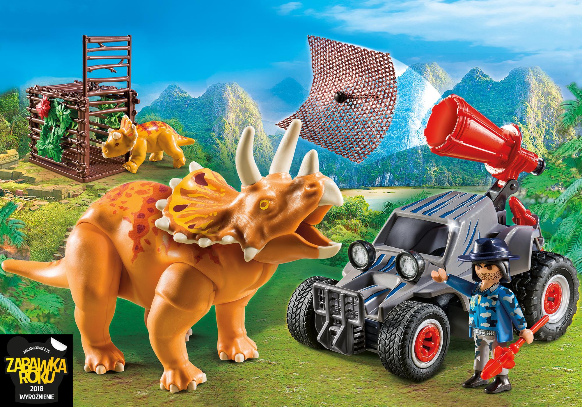 http://media.playmobil.com/i/playmobil/9434_product_detail/Samochód terenowy z działającą wyrzutnią sieci