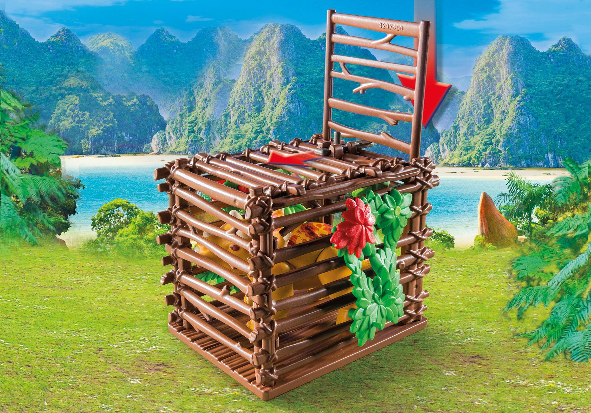 http://media.playmobil.com/i/playmobil/9434_product_extra2/Offroader mit Dino-Fangnetz