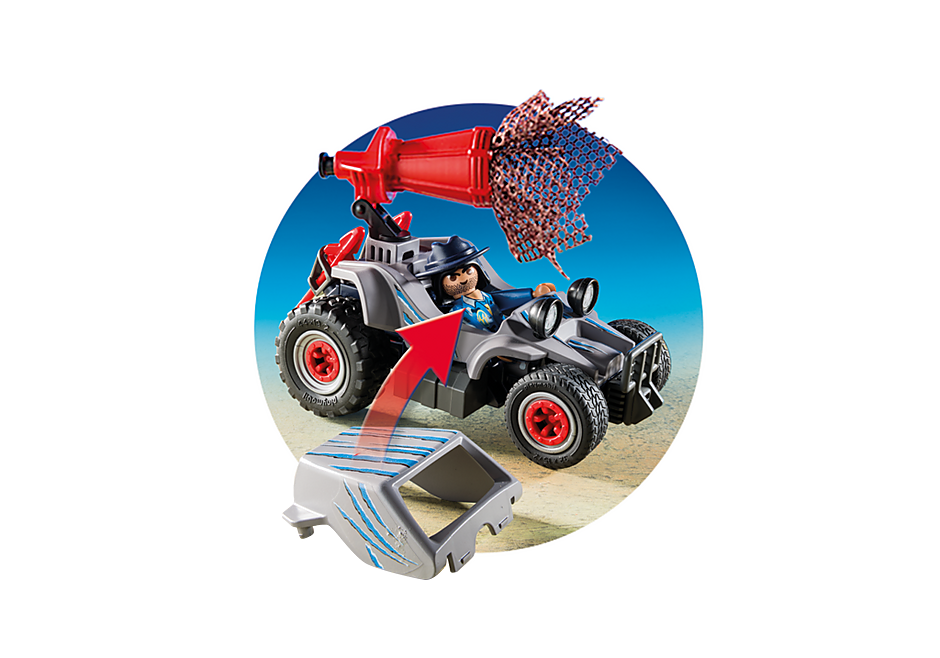http://media.playmobil.com/i/playmobil/9434_product_extra3/Offroad buggy met dinovangnet