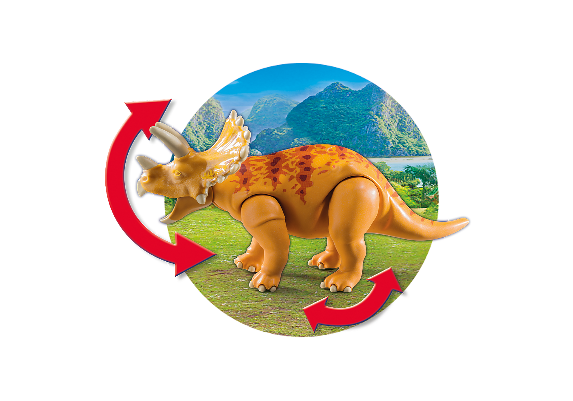 http://media.playmobil.com/i/playmobil/9434_product_extra4/Enemy Quad with Triceratops