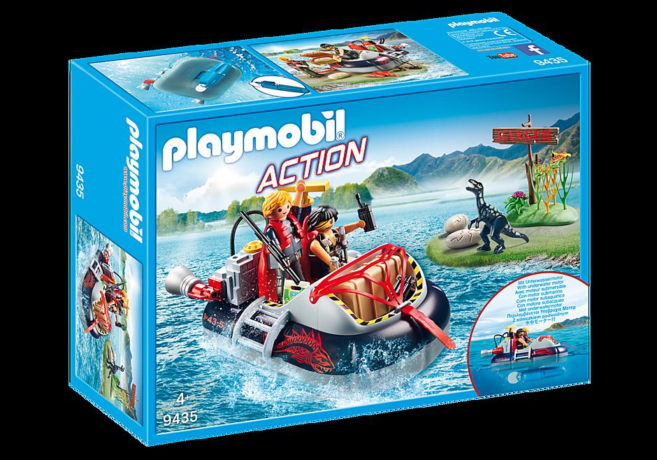 http://media.playmobil.com/i/playmobil/9435_product_box_front/Χόβερκραφτ με εξερευνητές δεινοσαύρων