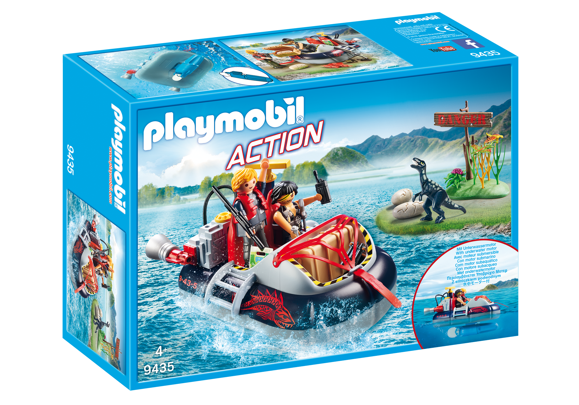 http://media.playmobil.com/i/playmobil/9435_product_box_front/Dino Hovercraft with Underwater Motor