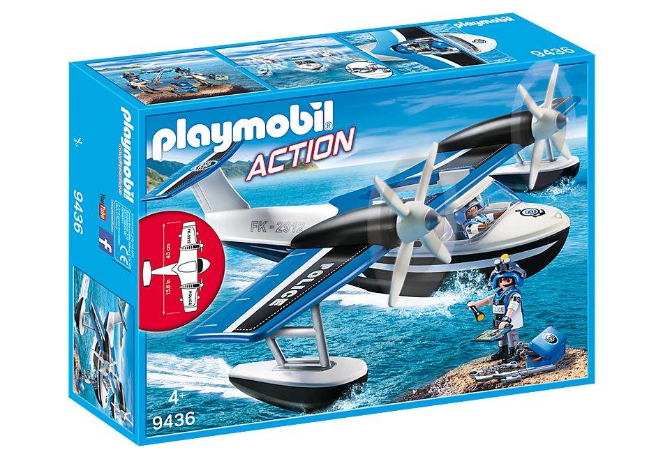 http://media.playmobil.com/i/playmobil/9436_product_box_front/Αστυνομικό υδροπλάνο