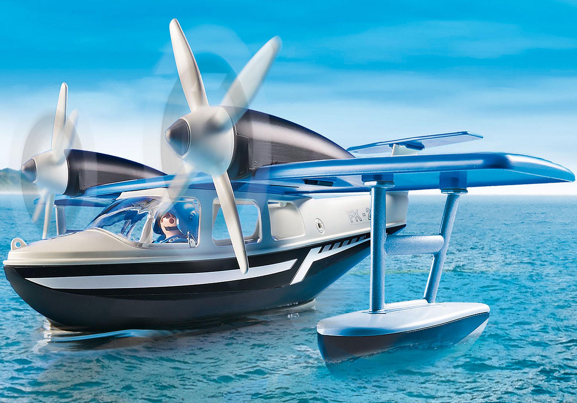 9436 Police Seaplane zoom image8