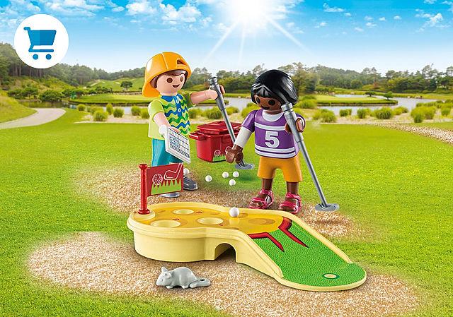 9439_product_detail/Crianças a jogar minigolfe