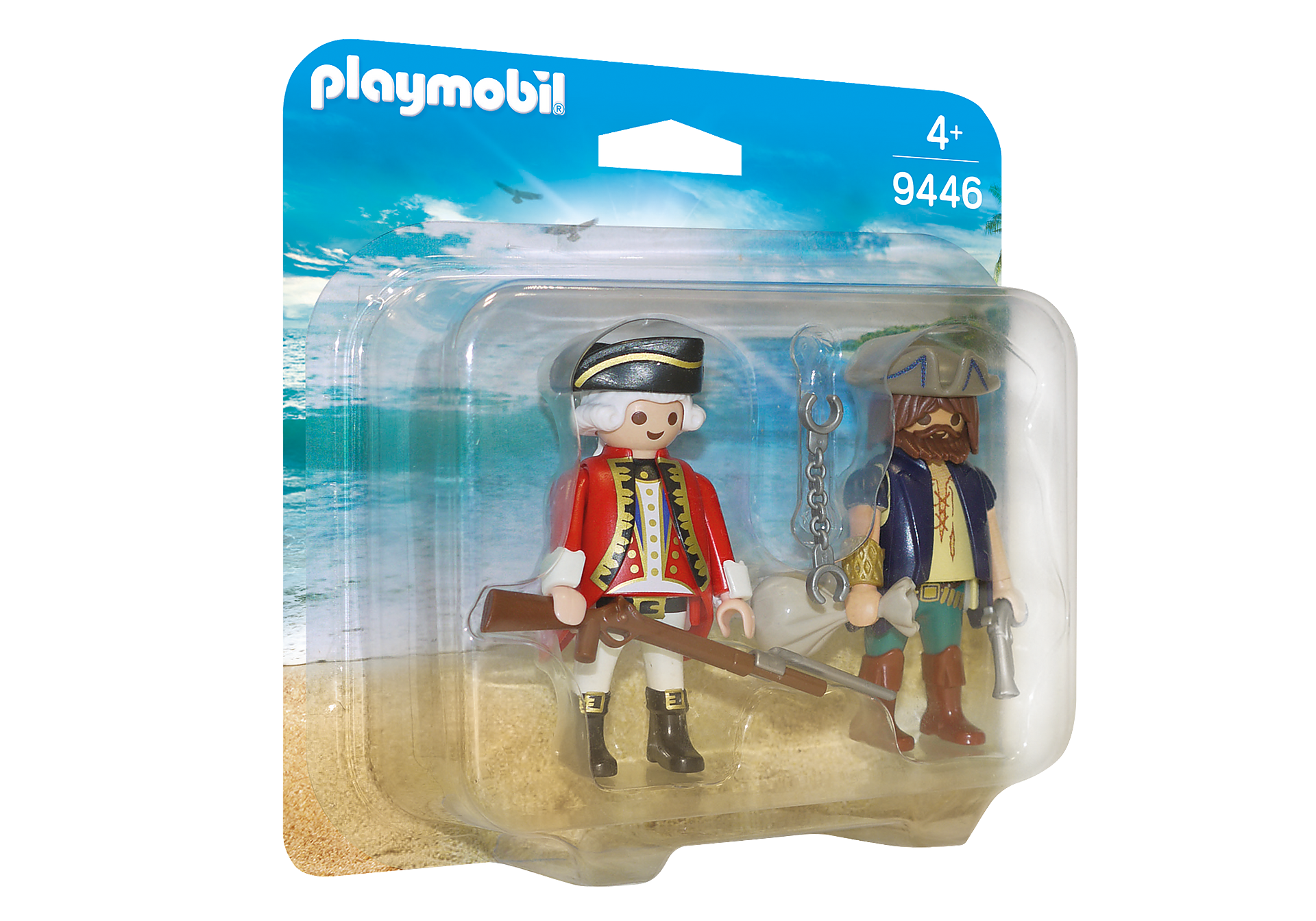 9446 Pirate and Soldier zoom image3
