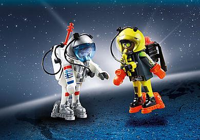 9448 Astronauts