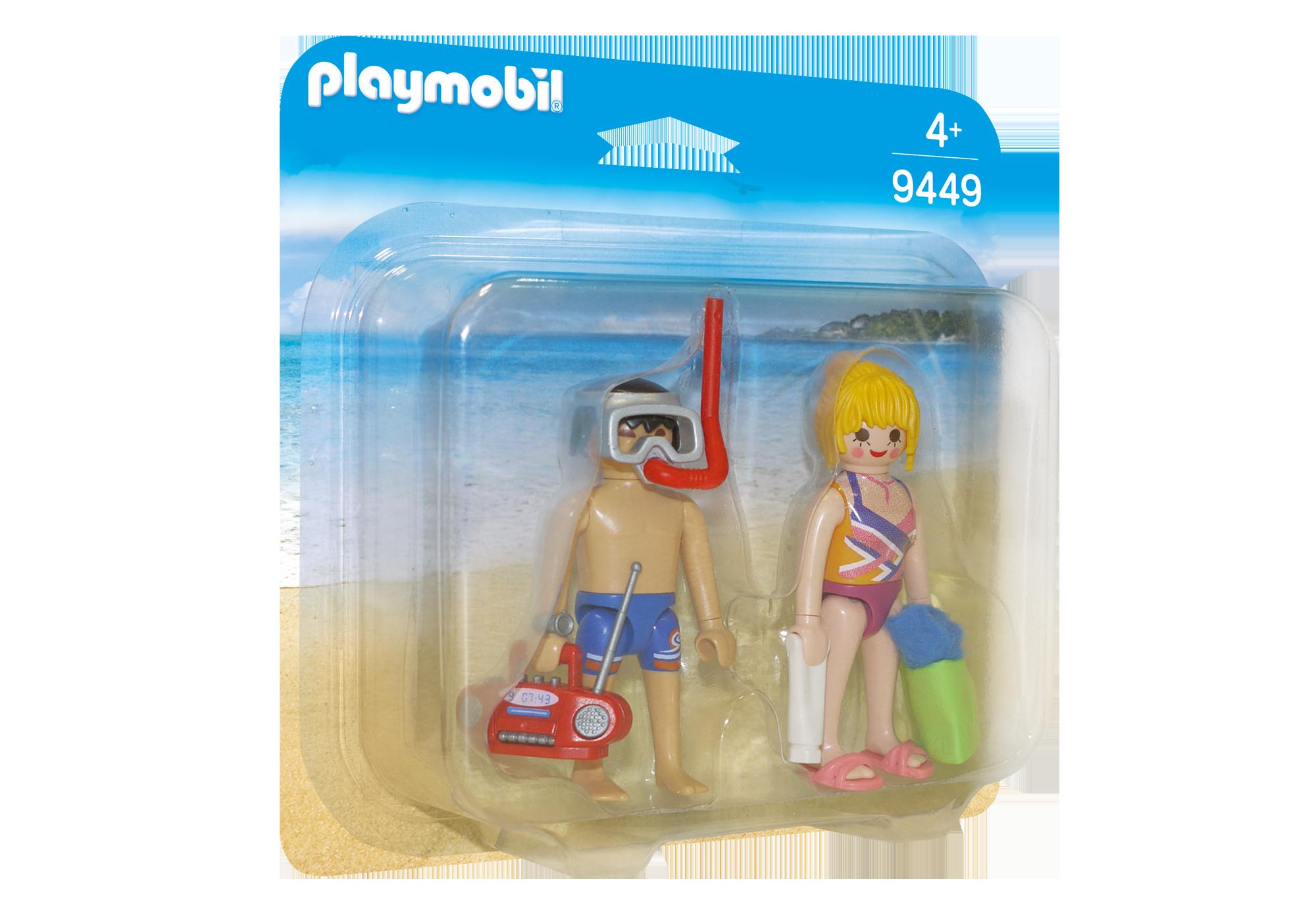 http://media.playmobil.com/i/playmobil/9449_product_box_front/Couple de vacanciers