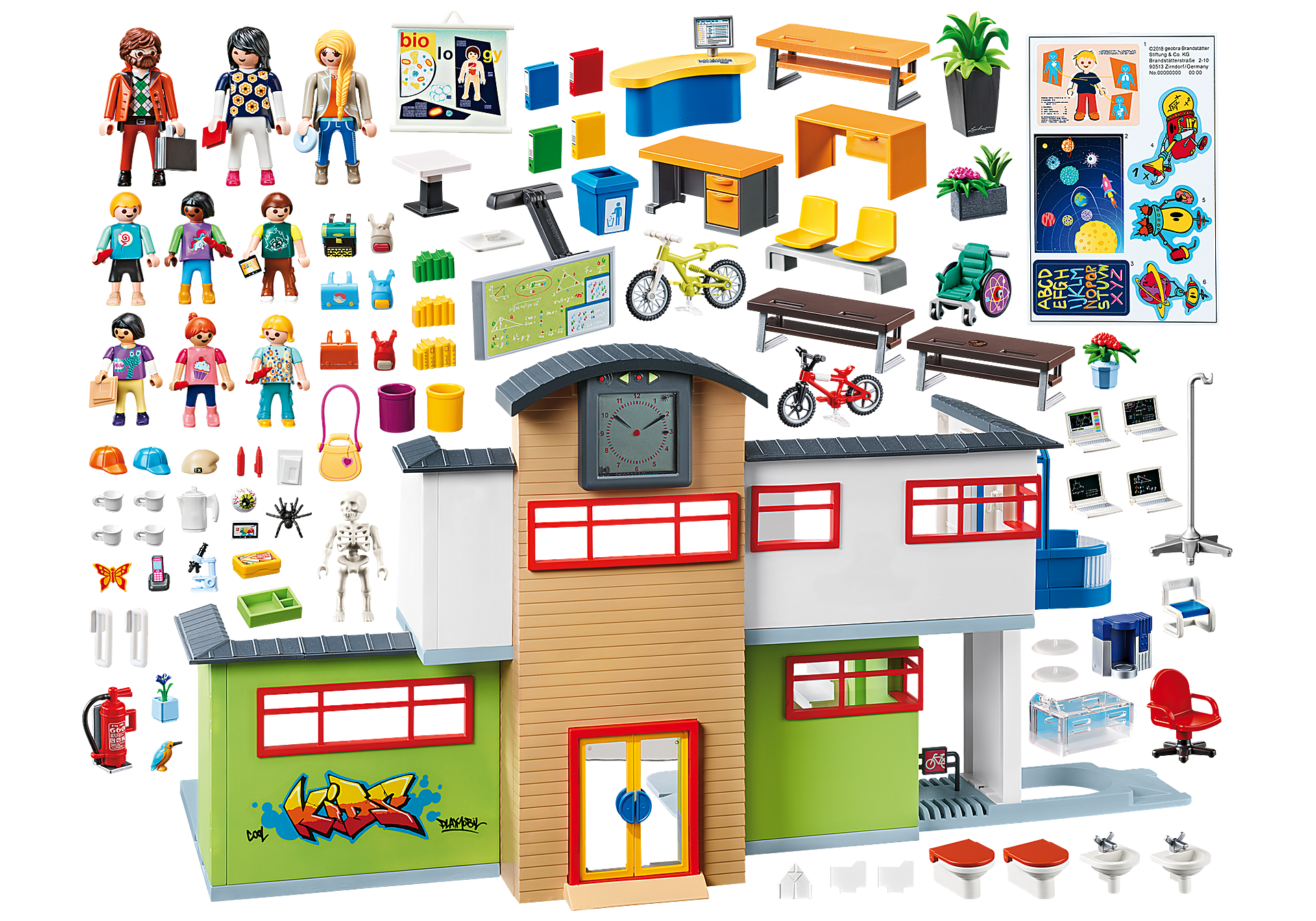 http://media.playmobil.com/i/playmobil/9453_product_box_back/Furnished School Building