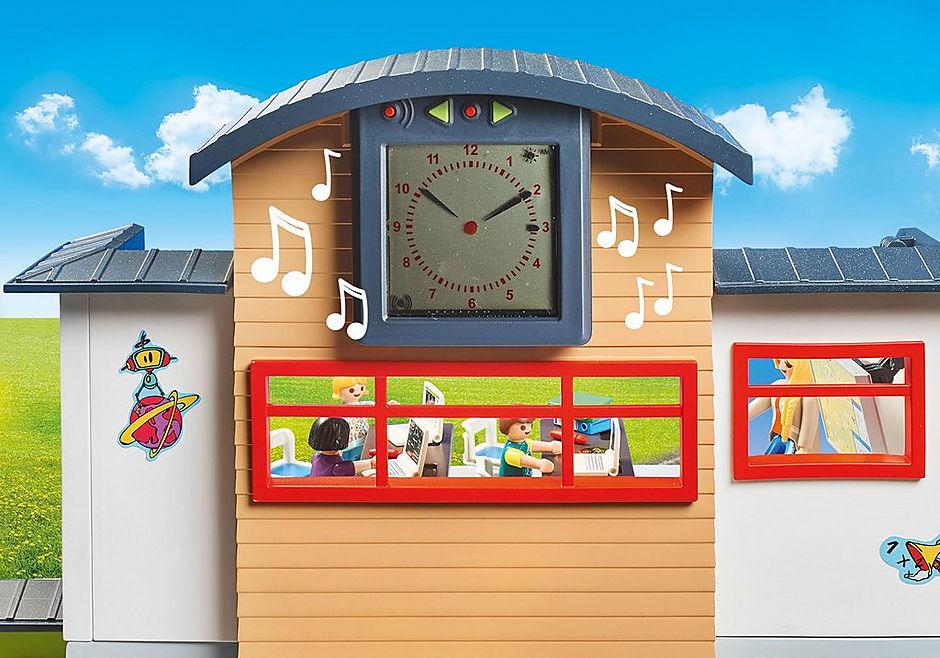 9453 Furnished School Building detail image 7