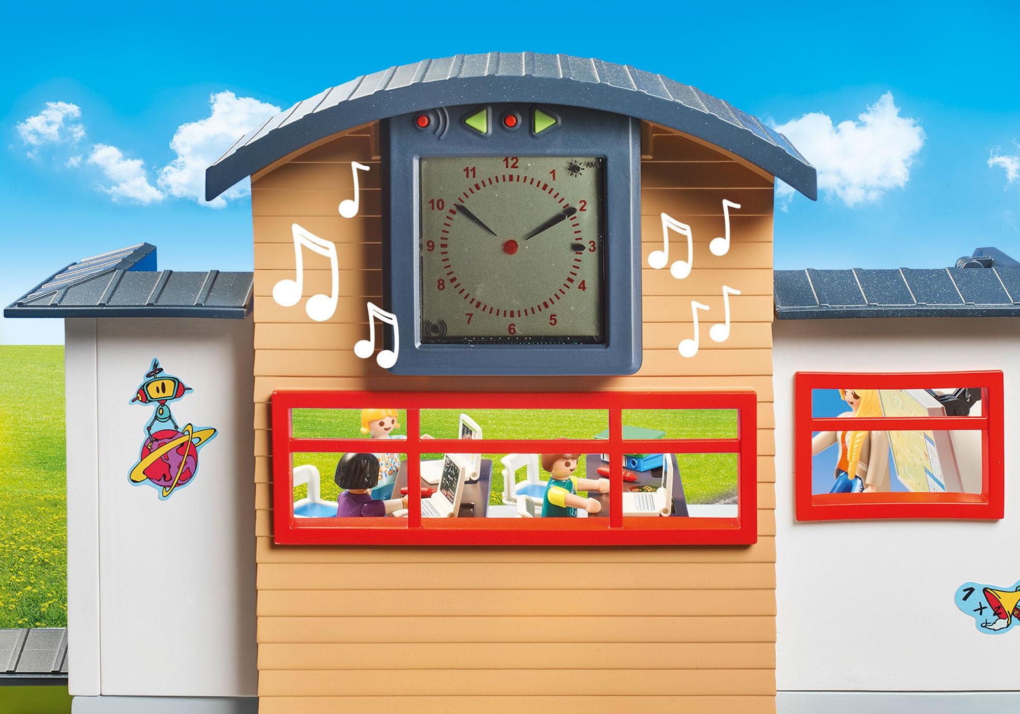 http://media.playmobil.com/i/playmobil/9453_product_extra2/Große Schule mit Einrichtung