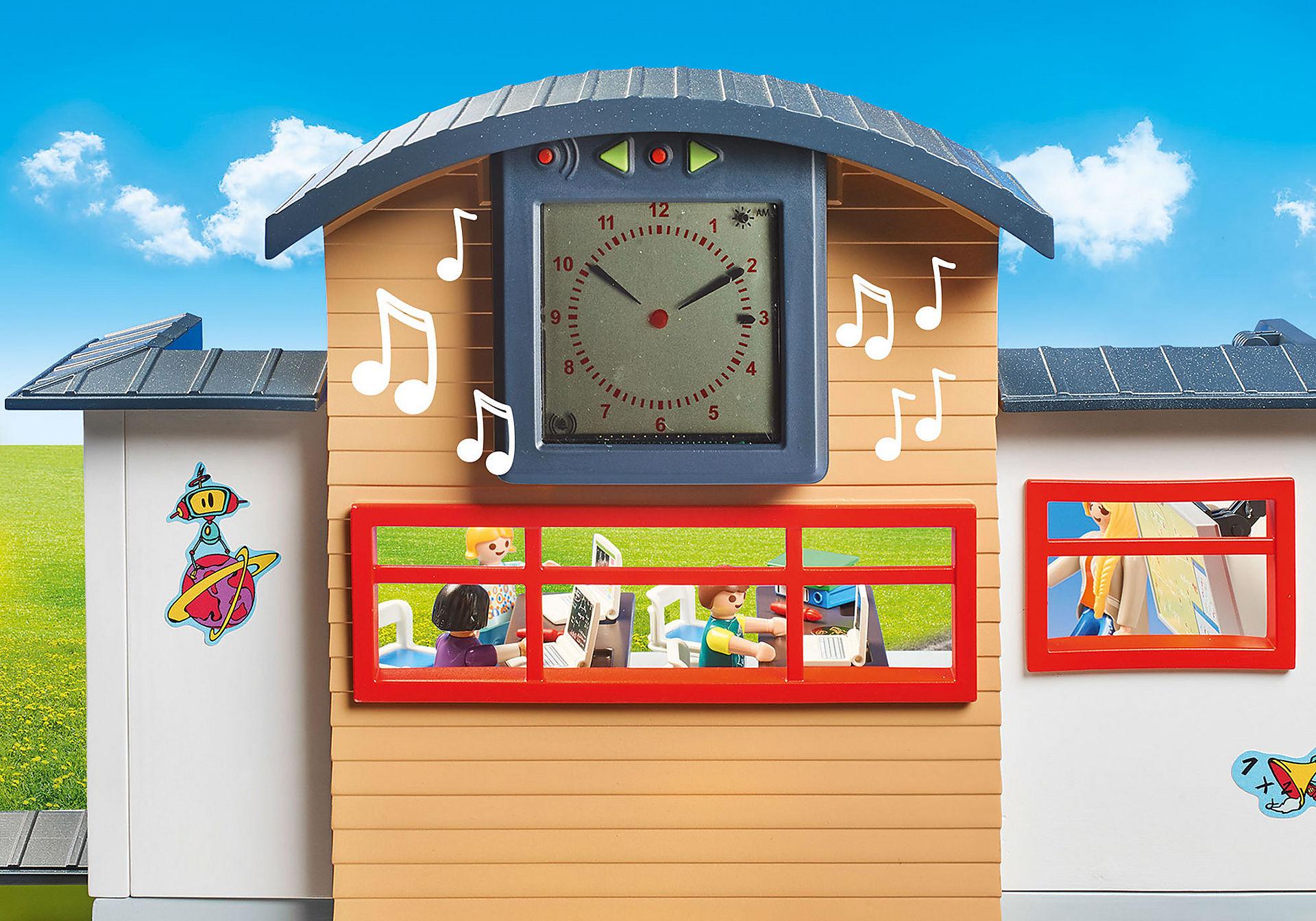 http://media.playmobil.com/i/playmobil/9453_product_extra2/Møbleret skolebygning