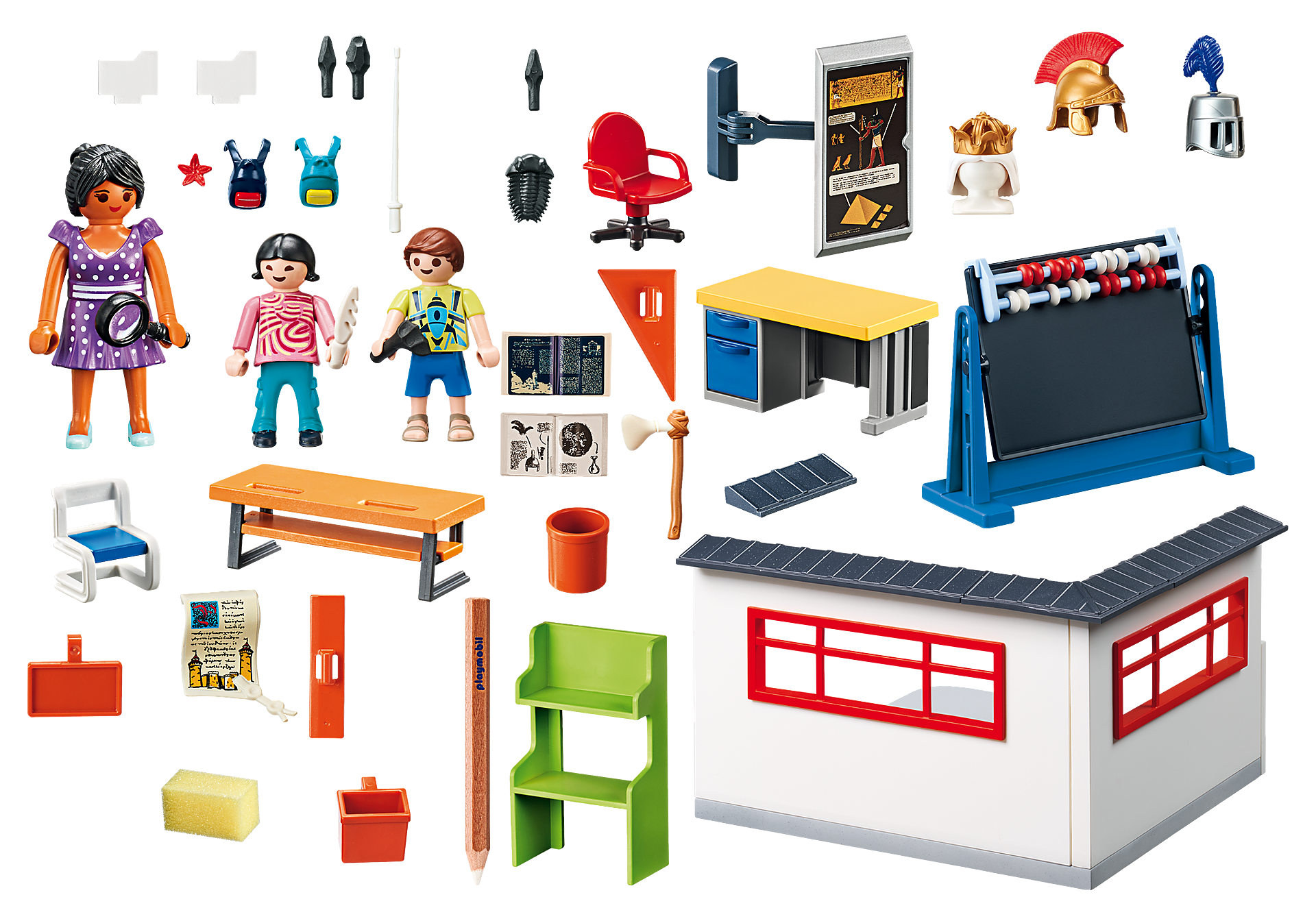 http://media.playmobil.com/i/playmobil/9455_product_box_back/Clase de Historia