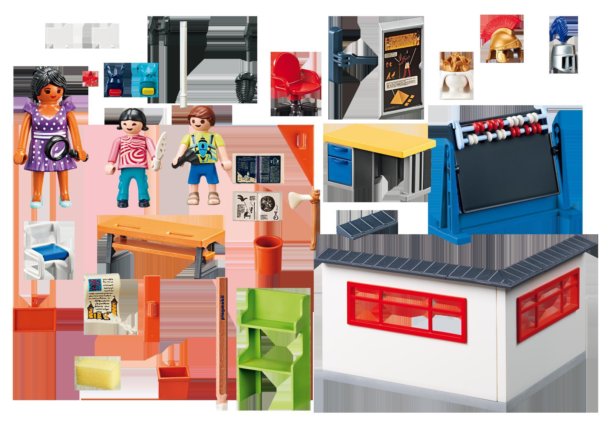 http://media.playmobil.com/i/playmobil/9455_product_box_back/History Class
