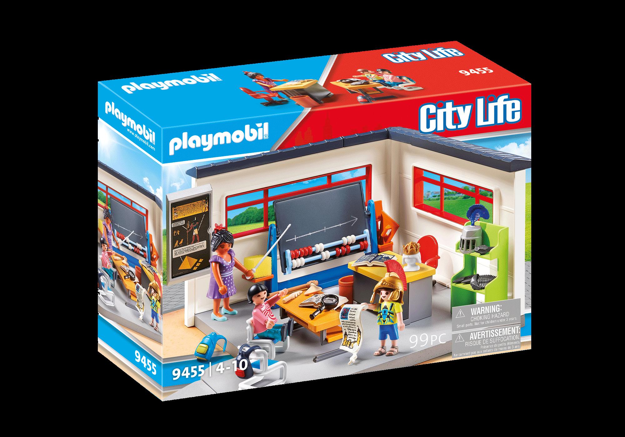 http://media.playmobil.com/i/playmobil/9455_product_box_front/Lezione di storia