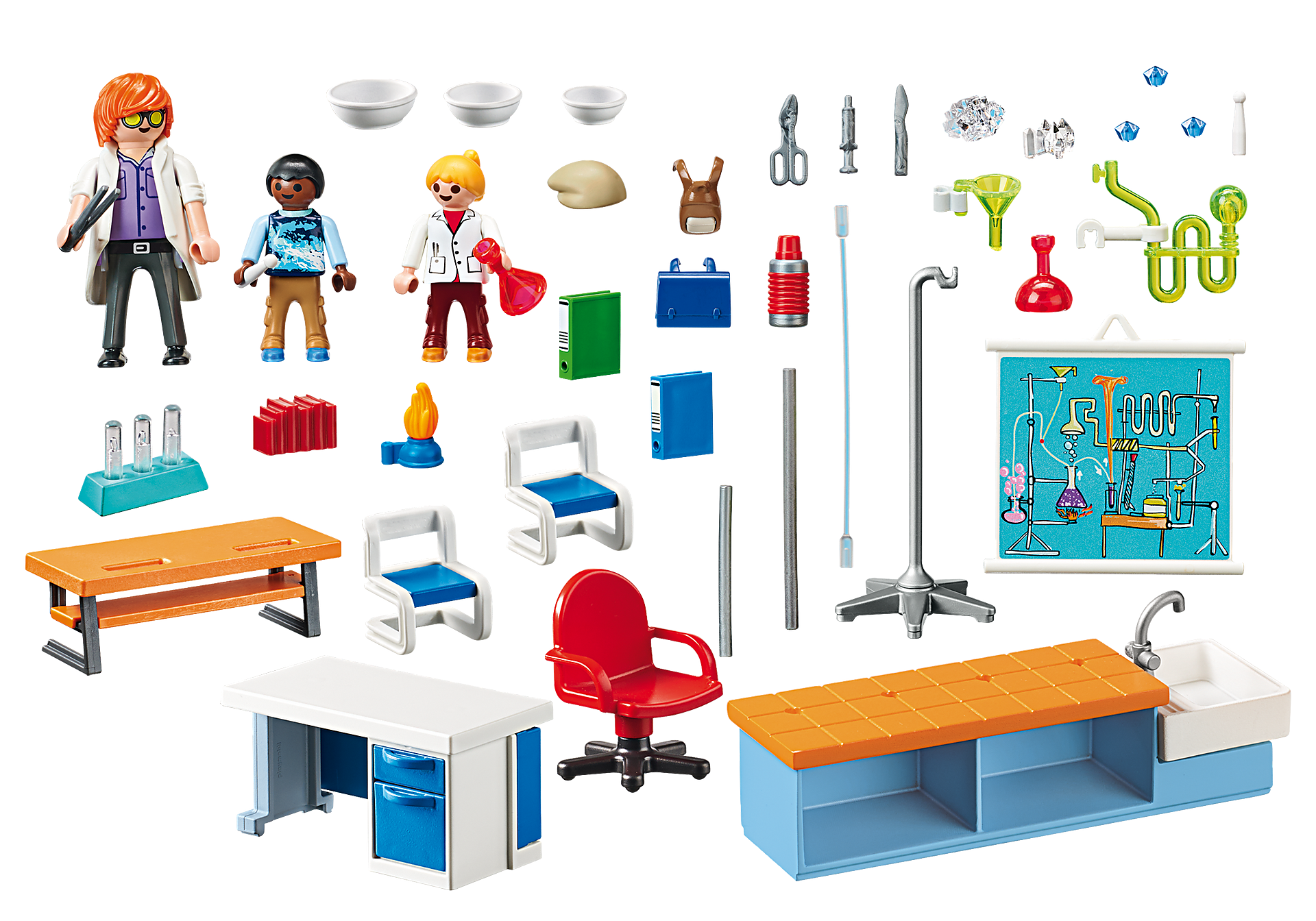 http://media.playmobil.com/i/playmobil/9456_product_box_back/Aula de Química