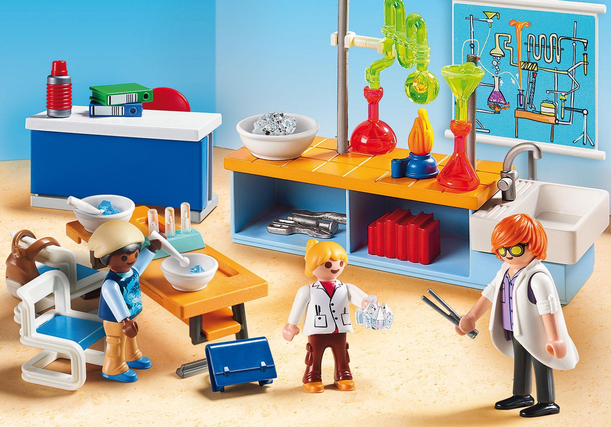 http://media.playmobil.com/i/playmobil/9456_product_detail/Sala do lekcji chemii