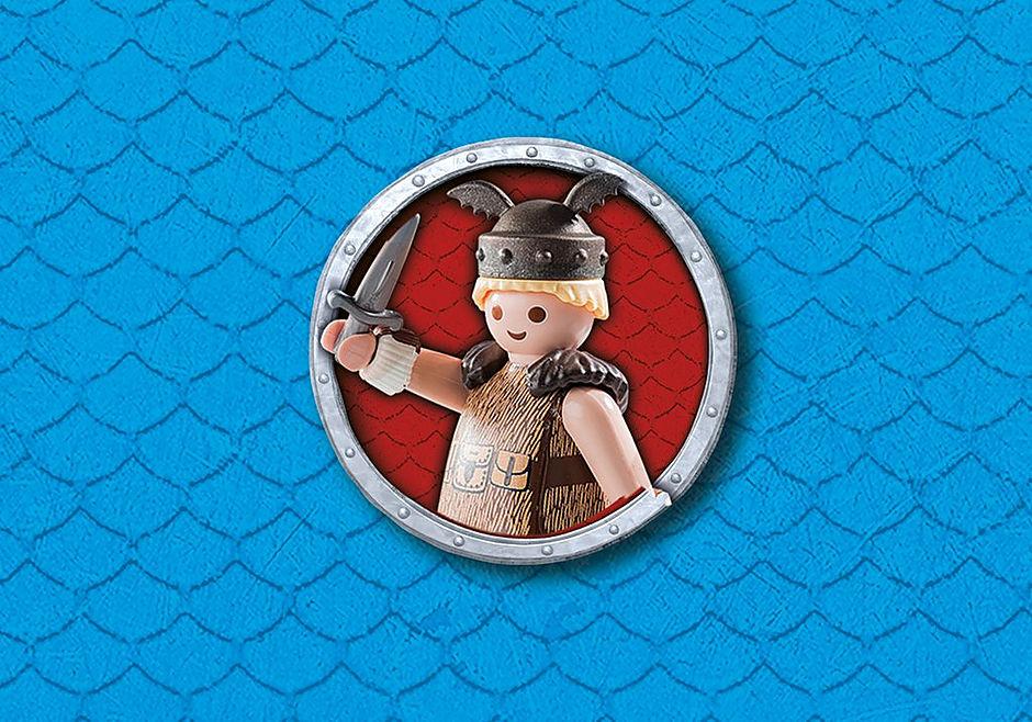 9460 Vissenpoot & Speknekje detail image 7