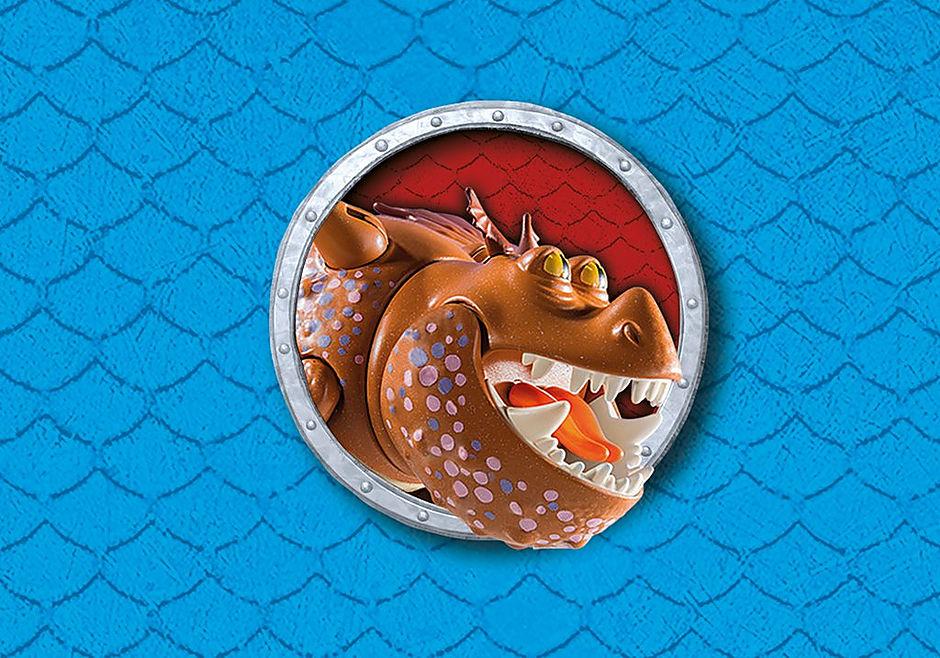 9460 Fishlegs and Meatlug detail image 8