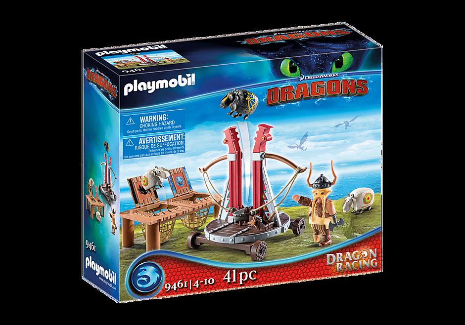 http://media.playmobil.com/i/playmobil/9461_product_box_front/Ο Σκόρδος με καταπέλτη προβάτων