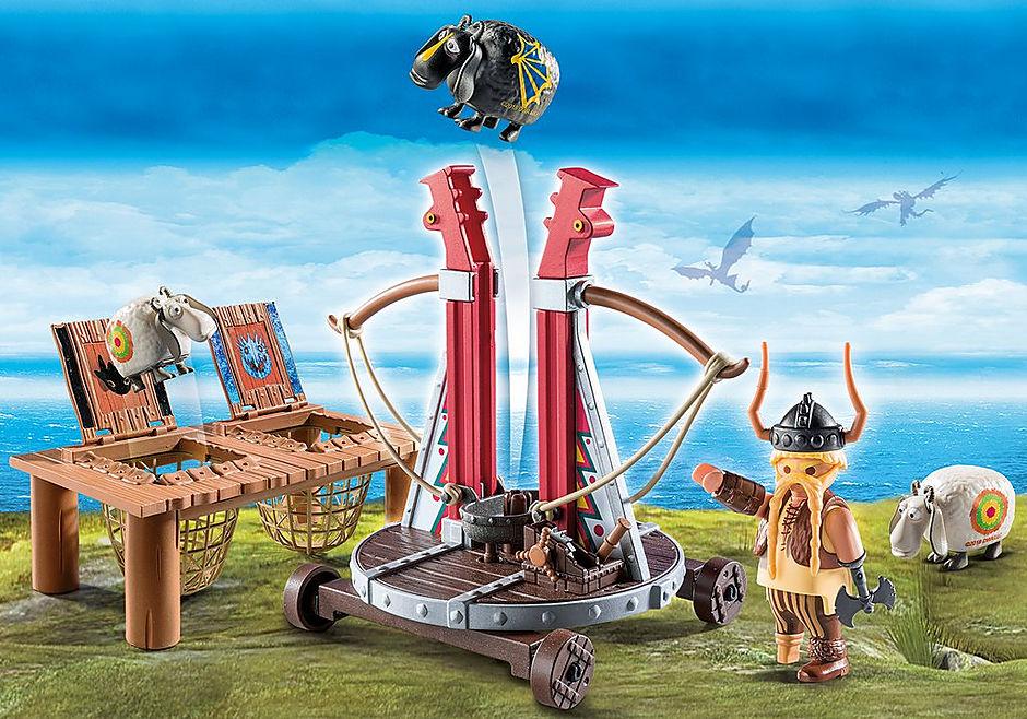 http://media.playmobil.com/i/playmobil/9461_product_detail/Pyskacz Gbur z katapultą do owiec